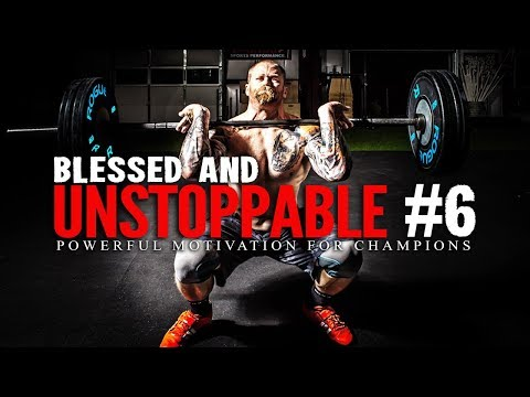 UNSTOPPABLE #6 – POWERFUL New Motivational Speeches Compilation (ft. Billy Alsbrooks)