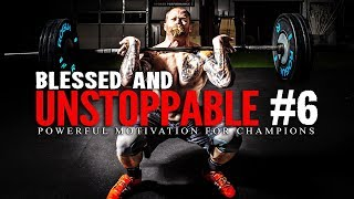 UNSTOPPABLE 6 - POWERFUL New Motivational Speeches Compilation ft Billy Alsbrooks