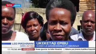 Kundi la wanaharakati labuniwa kuyazuia ukeketaji kaunti ya Embu