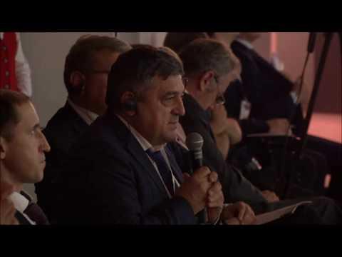 Генеральный директор ФГП ВО ЖДТ России С.В. Медведев PRO//Движение.1520