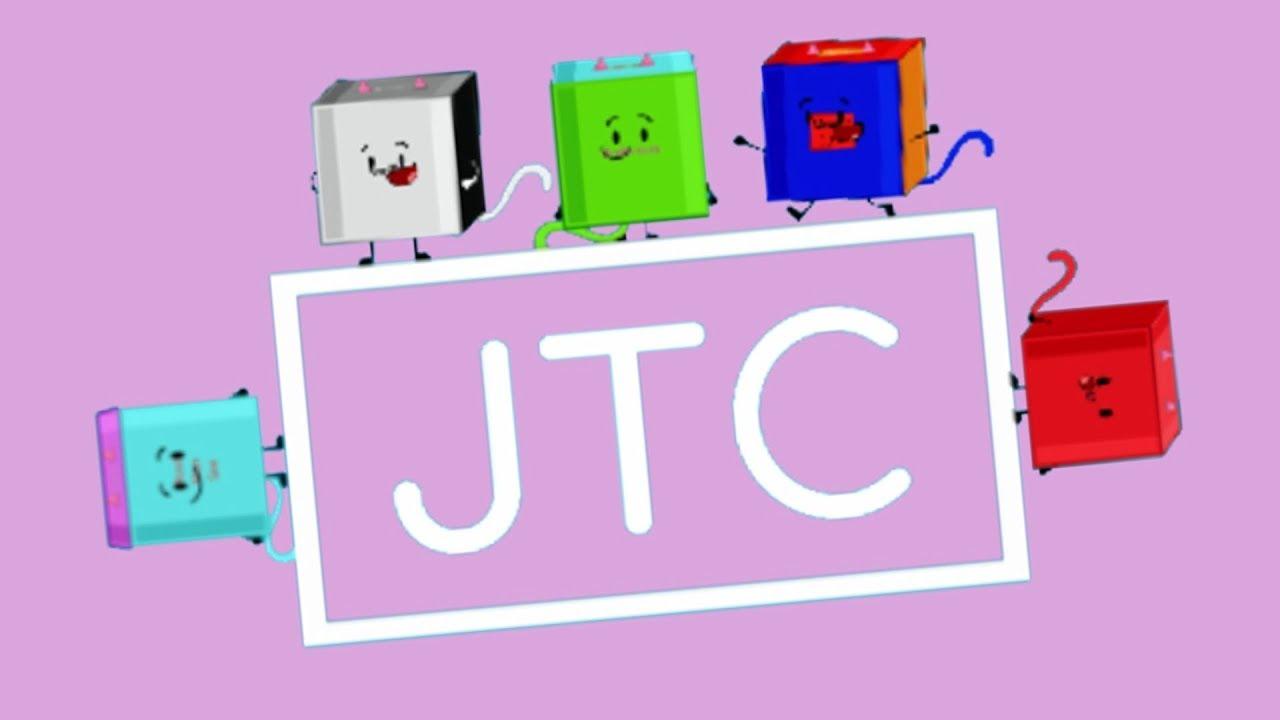 JTC2017 Cloudy Charm Object Logo
