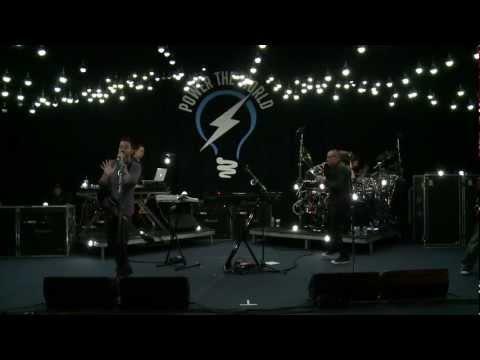 "Linkin Park - ""Lies Greed Misery"" live at Rio+Social 2012"