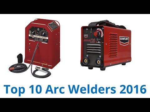 10 Best Arc Welders 2016