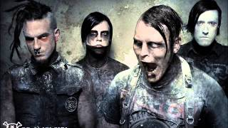 06 - Buried Alive (Combichrist - No Redemption Limited Edition )