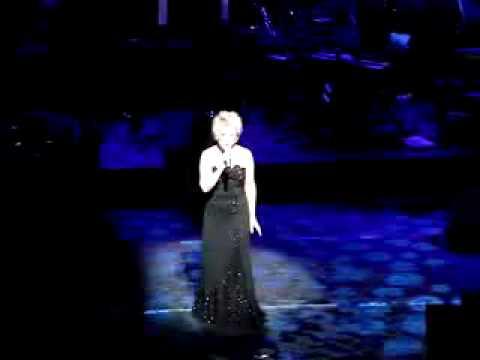 Elaine Paige - I Dreamed a Dream - Live at Theatre Royal Drury Lane London 08/03/2009