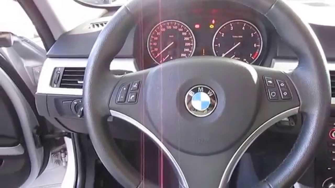 Auto Futura TV BMW I Sedan VENDIDO YouTube - Bmw 320i features