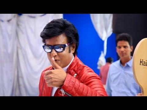 2.0 Ringtone | Rajinikanth, Akshay Kumar | Shankar | A.R. Rahman
