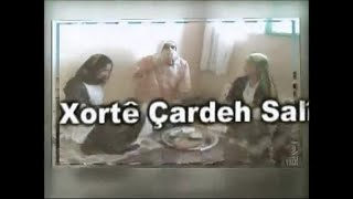 Loko u Doko - Kürtçe Komedi Film 6.Bölüm - Laqırdi Kurdi - Laqırdi Amede - Laqırdi - Lagırti -