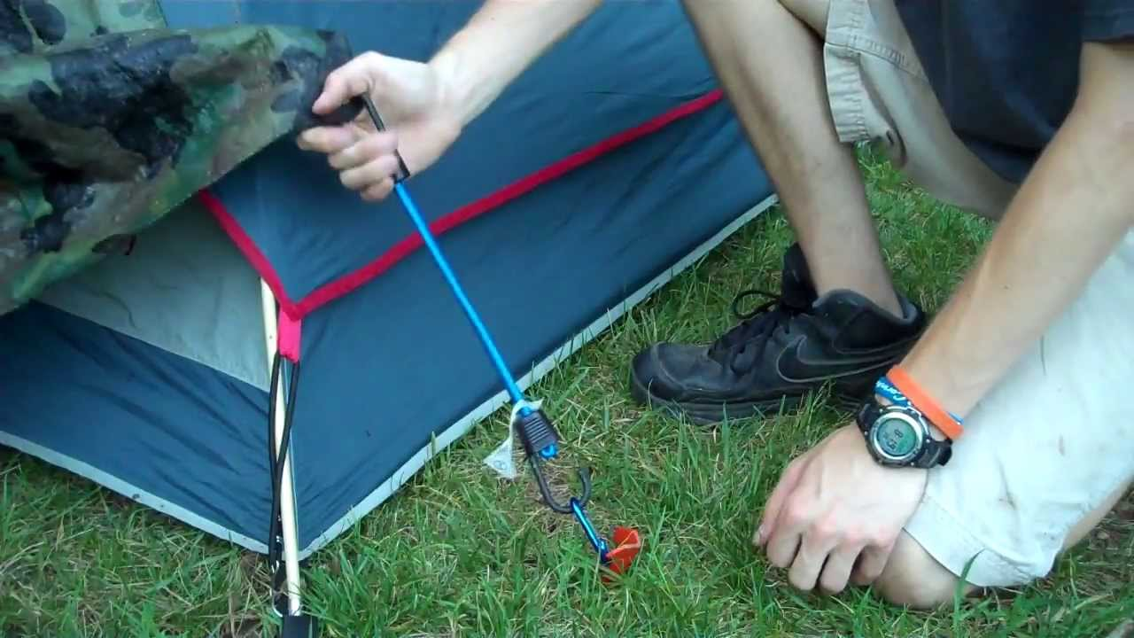 & Awesome Car Camping Tent Setup - YouTube