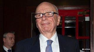 Murdoch ritira l