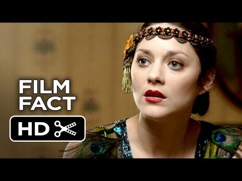 The Immigrant - Film Fact (2013) - Marion Cotillard, Jeremy Renner Movie HD