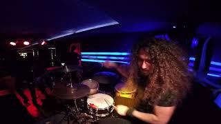 Gambar cover Tolga Çalışkan Drum Cam/Deniz Yıldız Rock Band-Angels of Life(Deniz Yıldız)