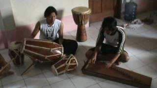 (Kabogoh Jauh) Sunda gendang suling  unplugged