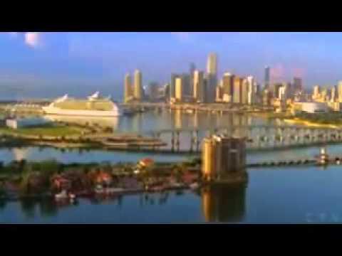 Miamin eteläranta Yhdysvallat