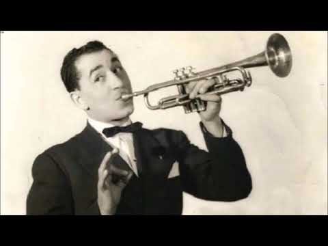 "Louis Prima - Civilization (Bongo Bongo Bongo) 1947 ""Angel In The Wings"""