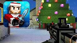 Pixel Gun 3D – Holiday Spirits [Free For All]