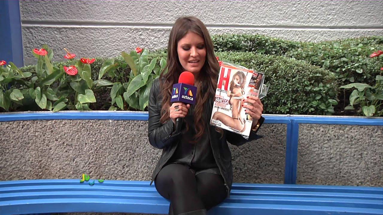 Juguetón 20 años - Vanessa Claudio nos donó la portada de la ...