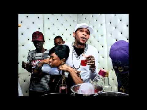 Vybz Kartel - Break Up (Raw) - January 2014 | @GazaPriiinceEnt
