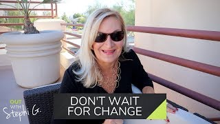 Gambar cover CAREER CHANGE AT 40 - Too Late for a Career Transition? Ep.6