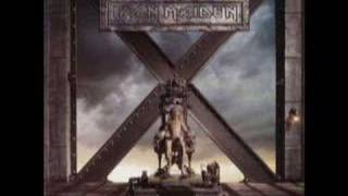 Iron Maiden - The Unbeliever (Studio Version)