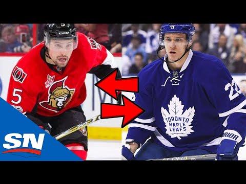 INSTANT ANALYSIS: Nikita Zaitsev Traded To Ottawa For Cody Ceci w/ Steve Dangle