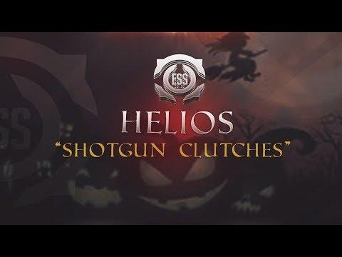 Ess Helios Gears of War 4 Sniper & Shotgun Clutches Episode