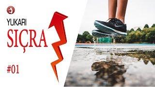 Daha İyi Sıçrama ve Bacak Güçlendirme Antrenmanı /Daha İyi Sıçra #01