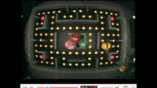 Pac Man Fever Music Video
