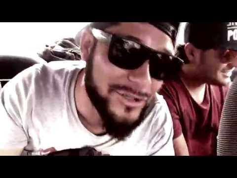 Charly Bless Morrish y Fresh Freestyle
