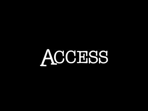 FK - Access (Lyrics Video) / Musique série Access
