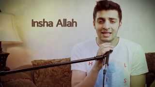 Maher Zain | Insha Allah (Mu'ath Faraj Cover)