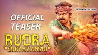 RUDRA SURYAVANSHI - Kadaikutty Singam - Official Hindi Teaser | Karthi, Sayyeshaa, |