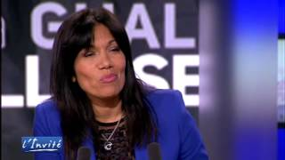 Samia GHALI :