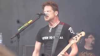 Video Newsted - Long Time Dead [NEW SONG] (Live @ Copenhell, June 15th, 2013) download MP3, 3GP, MP4, WEBM, AVI, FLV Januari 2018