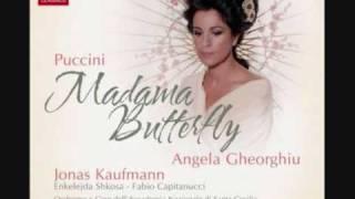"Angela Gheorghiu & jonas kaufmann - ""tu, tu, piccolo"" from Puccini"