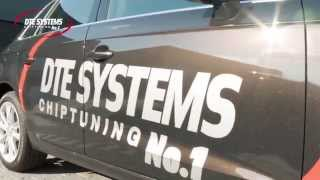chiptuning performance pack hyundai veloster dte systems