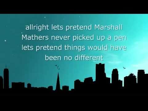 B O B ft Hayley ft Eminem Airplanes lyrics