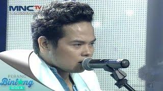 "Syamsir KDI "" CINTA "" Guitar Performance - Perang Bintang Idola (18/9)"