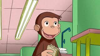 狗日 🐵 好奇的喬治 🐵Curious George Chinese 🐵 第1季 🐵动画片 🐵卡通 🐵动画 🐵Cartoon 🐵Animation