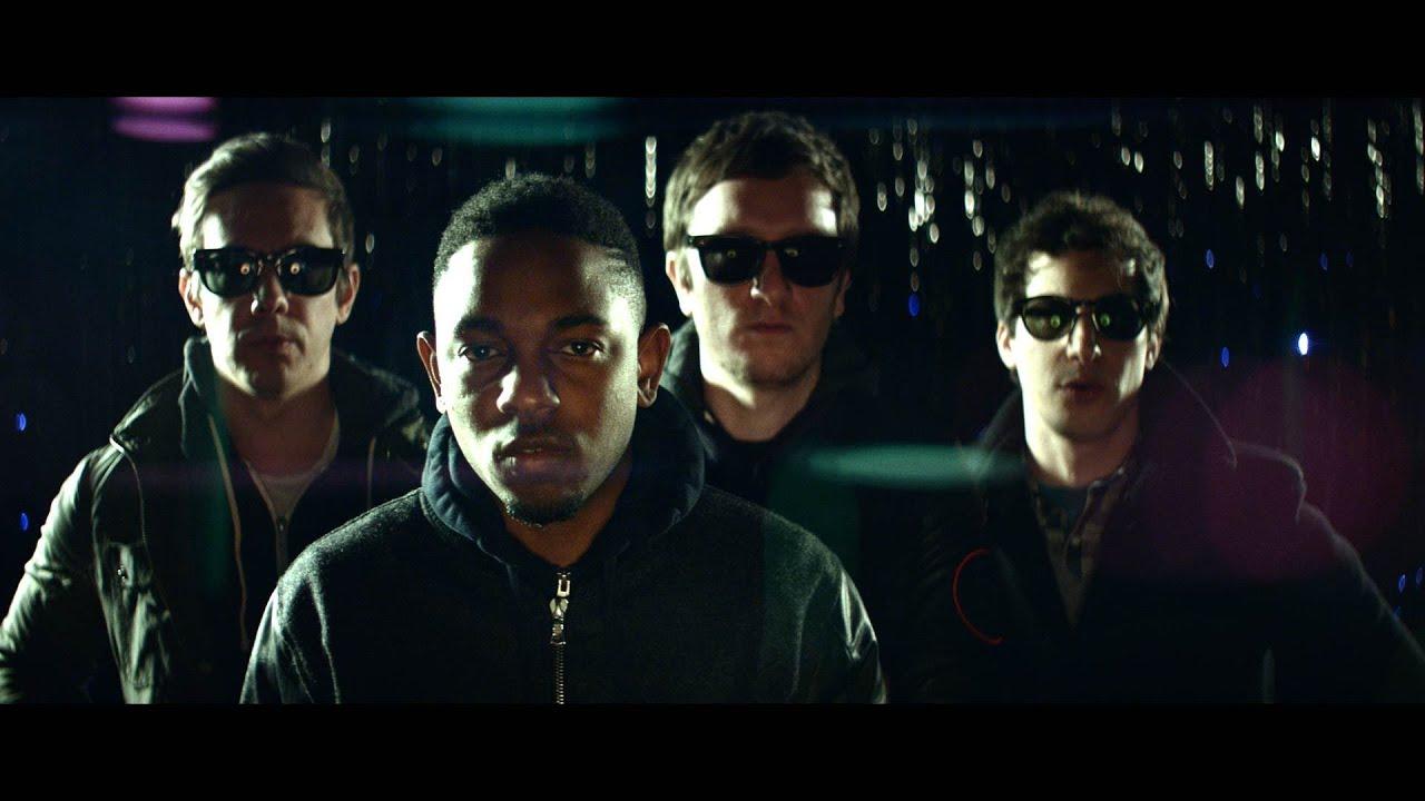 e3c83500475ae YOLO (feat. Adam Levine   Kendrick Lamar) - YouTube