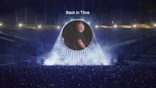Pink floyd - back in time reunion at pompeii
