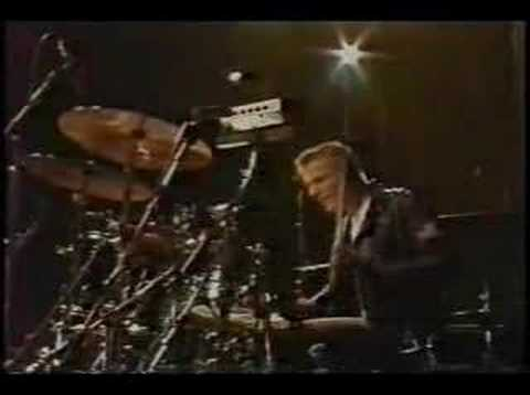 U2 Where the streets have no name Live los angeles 87