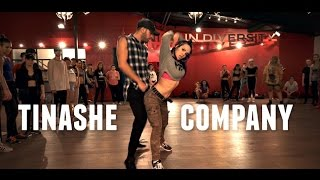 Tinashe   Company   Choreography By Jojo Gomez  Jake Kodish   Filmed By @TimMilgram1