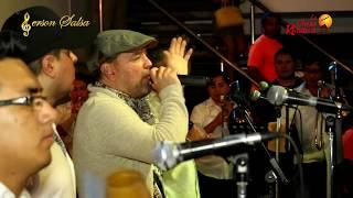 Poquita fe - Roberto Blades &  La Choza Nautica los Olivos 2015