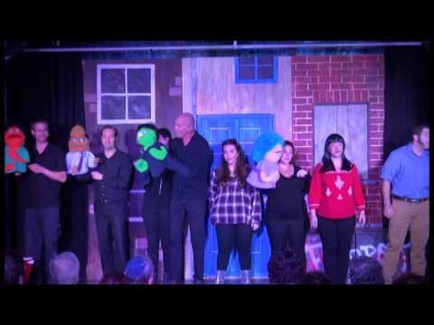 J-Town Playhouse's Avenue Q Act 1 Part 1