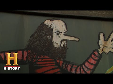 American Pickers: Mike and Frank Purchase a Piece of Rock History (Season 19, Episode 13) | History