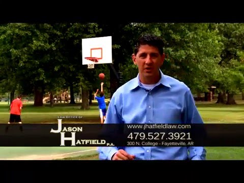 Northwest Arkansas Injury Lawyer - Law Offices of Jason M. Hatfield P.A. - Injury Attorney (NWA)