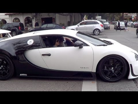 bugatti veyron super sport pur blanc more youtube. Black Bedroom Furniture Sets. Home Design Ideas
