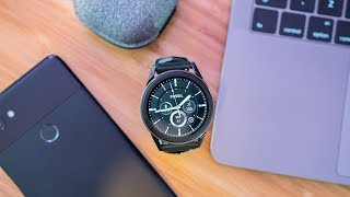 Fossil Q Control Review + GIVEAWAY!