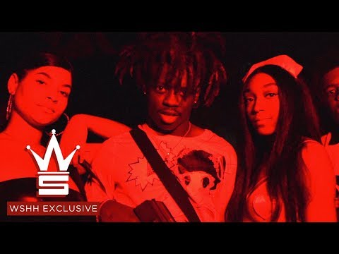 GlokkNine Frankenstein (WSHH Exclusive - Official Music Vide